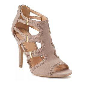 LC Lauren Conrad Windflower Women's High Heels